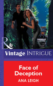 Face Of Deception (Mills & Boon Vintage Intrigue)