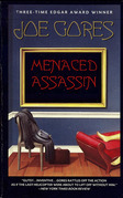 Joe Gores - Menaced Assassin