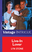 Live-In Lover (Mills & Boon Vintage Intrigue)