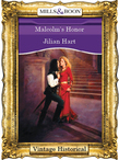 Malcolm's Honor (Mills & Boon Historical)