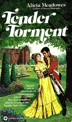 Tender Torment