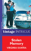 Stolen Memory (Mills & Boon Vintage Intrigue)