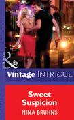 Sweet Suspicion (Mills & Boon Vintage Intrigue)