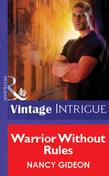 Warrior Without Rules (Mills & Boon Vintage Intrigue)