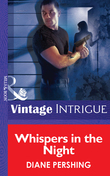 Whispers in the Night (Mills & Boon Vintage Intrigue)