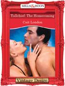 Tallchief: The Homecoming (Mills & Boon Desire)