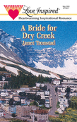 A Bride for Dry Creek (Mills & Boon Love Inspired)