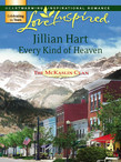 Every Kind of Heaven (Mills & Boon Love Inspired)