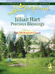 Precious Blessings (Mills & Boon Love Inspired)