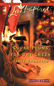 Sugar Plums for Dry Creek (Mills & Boon Love Inspired)