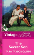 The Secret Son (Mills & Boon Vintage Superromance)