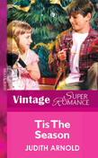 Tis The Season (Mills & Boon Vintage Superromance)
