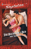 The Bachelor's Bed (Mills & Boon Temptation)