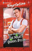The Mighty Quinns: Dylan (Mills & Boon Temptation)