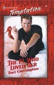 The P.I. Who Loved Her (Mills & Boon Temptation)