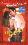 A Prince of a Guy (Mills & Boon Temptation)