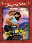 In Over His Head (Mills & Boon Temptation)