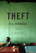 Theft: Stories