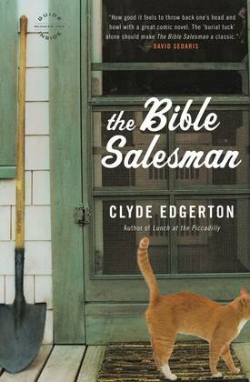 The Bible Salesman: A Novel