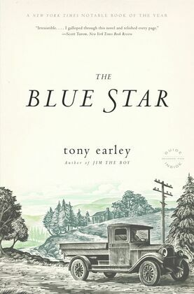 The Blue Star: A Novel