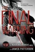 James Patterson - The Final Warning