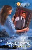 A Husband in Time (Mills & Boon M&B)