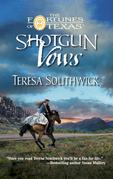 Shotgun Vows (Mills & Boon M&B)