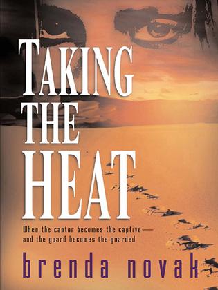 Taking the Heat (Mills & Boon M&B)