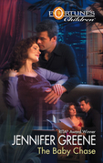 The Baby Chase (Mills & Boon M&B)
