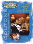The Trophy Wife (Mills & Boon M&B)