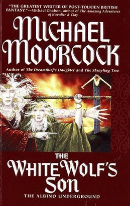 The White Wolf's Son: The Albino Underground