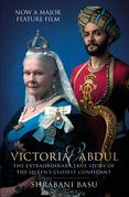 Shrabani Basu - Victoria & Abdul