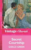 Secret Courtship (Mills & Boon Vintage Cherish)