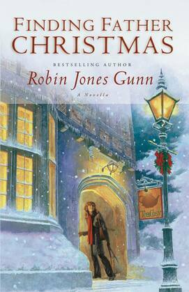 Finding Father Christmas: A Novella