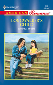 Longwalker's Child (Mills & Boon American Romance)