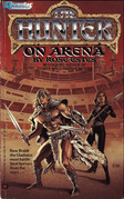 Hunter on Arena