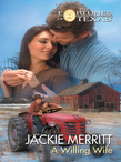 A Willing Wife (Mills & Boon M&B)