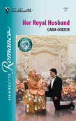 Her Royal Husband (Mills & Boon Silhouette)