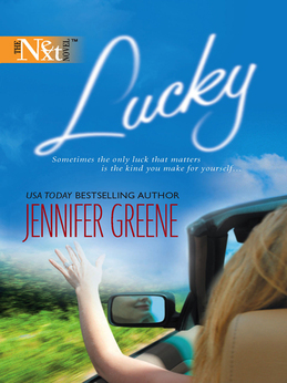 Lucky (Mills & Boon Silhouette)
