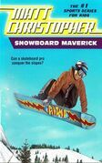 Snowboard Maverick: Can a skateboard pro conquer the slopes?