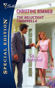 The Reluctant Cinderella (Mills & Boon Silhouette)
