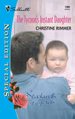 The Tycoon's Instant Daughter (Mills & Boon Silhouette)