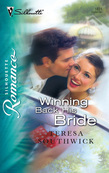 Winning Back His Bride (Mills & Boon Silhouette)