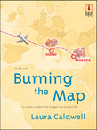 Burning The Map (Mills & Boon Silhouette)
