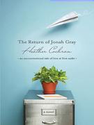 The Return Of Jonah Gray (Mills & Boon Silhouette)