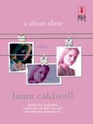 A Clean Slate (Mills & Boon Silhouette)