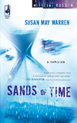 Sands Of Time (Mills & Boon Silhouette)