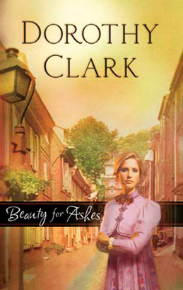 Beauty for Ashes (Mills & Boon Silhouette)