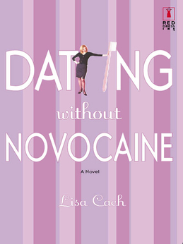 Dating Without Novocaine (Mills & Boon Silhouette)