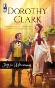 Joy for Mourning (Mills & Boon Silhouette)